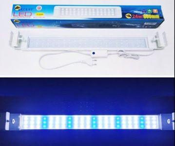 lampu aquarium yang berteknologi LED